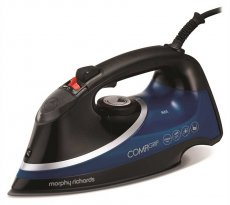 Ютия Morphy Richards Comfigrip 303107, 2800W