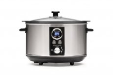 Слоукукър Andrew James Sizzle to Simmer AJ001387, 200W, 3,5L