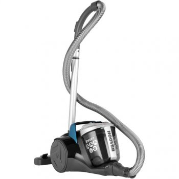 Прахосмукачка Hoover Breeze BR71BR2, 700W = 2300W
