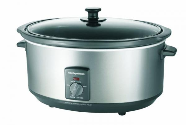 Овалeн СЛОКУКЪР Morphy Richards MR48718A