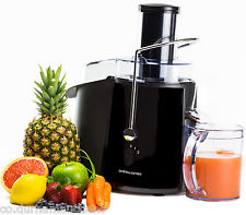 Сокоизтисквачка Andrew James Power Juicer PJ000512 / 980W