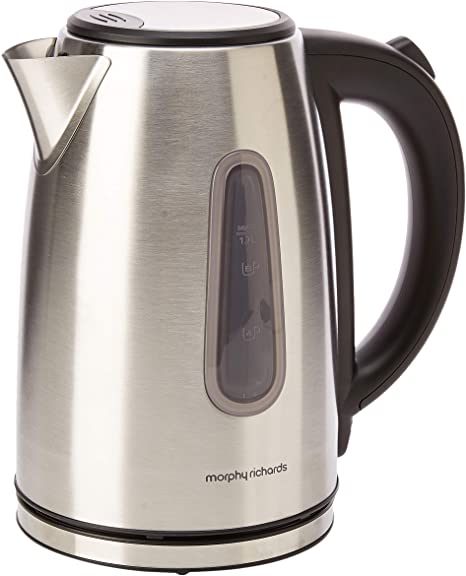 Кана за вода Morphy Richards 102773, 3000W, 1.7L