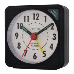 Часовник с аларма Acctim Maldon Mini Alarm Clock