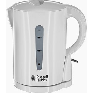 Кана за вода Russell Hobbs Essentials 21441, 2200W