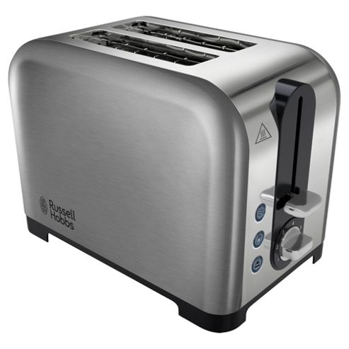 Тостер за 2 филии хляб Russell Hobbs Colours 22390, 1200W