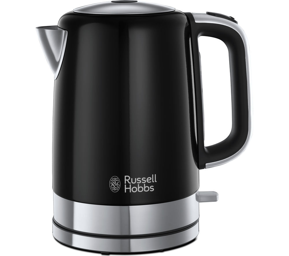 Кана за вода Russell Hobbs Windsor 22822, 3000W, 1.7L