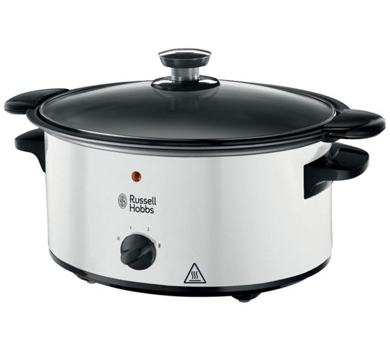 Слоукукър Russell Hobbs 23160, 4.5L