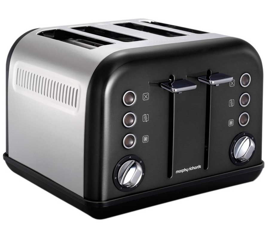 Тостер Morphy Richards Accents 242002, 1800W