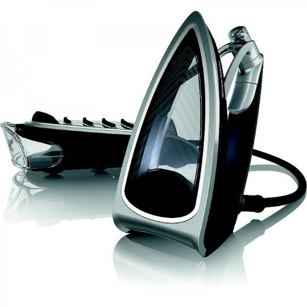 Парогенер ютия Morphy Richards REDEFINE ATOMIST 25120/25025,950W