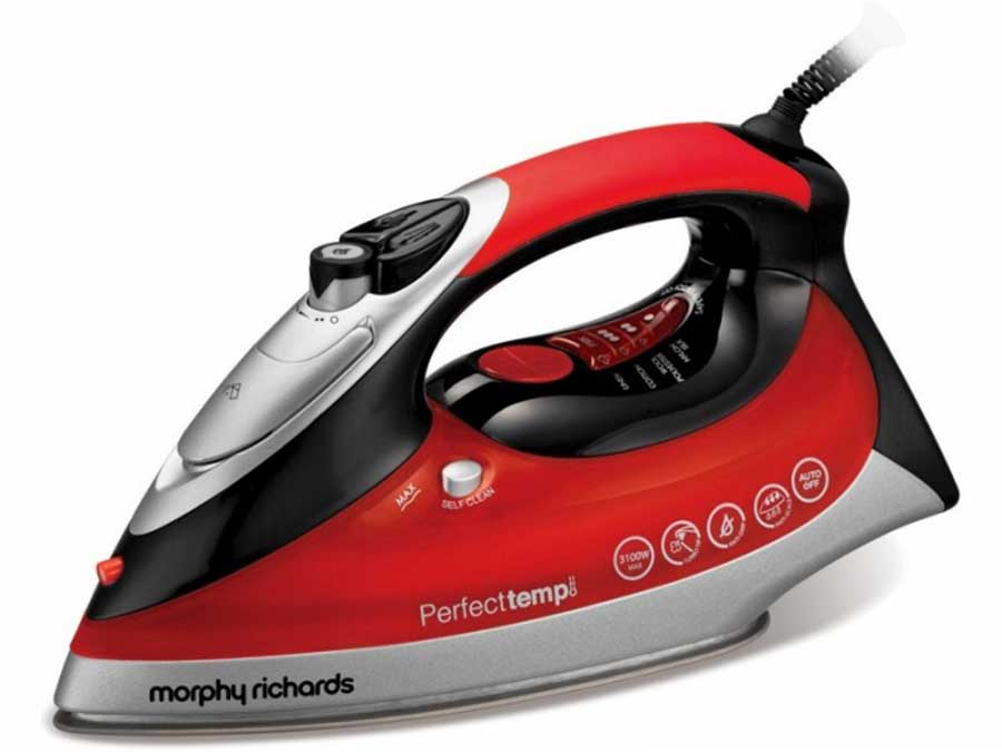 Ютия Morphy Richards 300002, 3100W