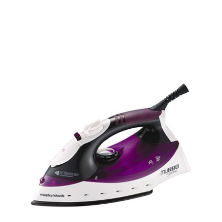Ютия Morphy Richards Turbosteam 40699, 2000W