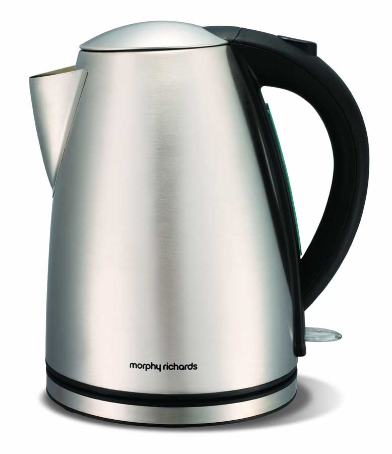 Кана за вода Morphy Richards 43615, 3000W, 1.7L