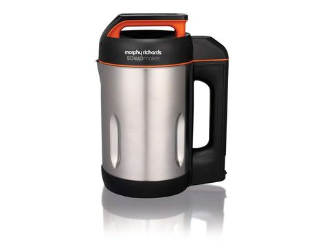Супмейкър Morphy Richards 501022, 1.6L, 1000W, МОСТРЕН