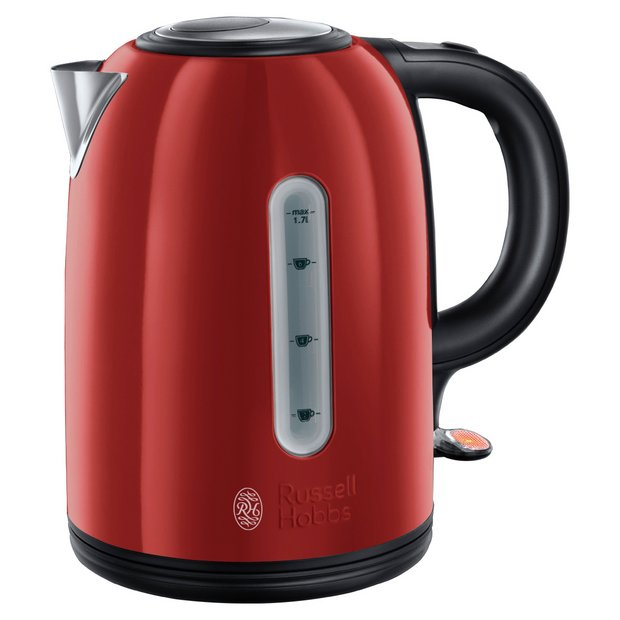 Кана за топла вода Russell Hobbs 20445, 3000W
