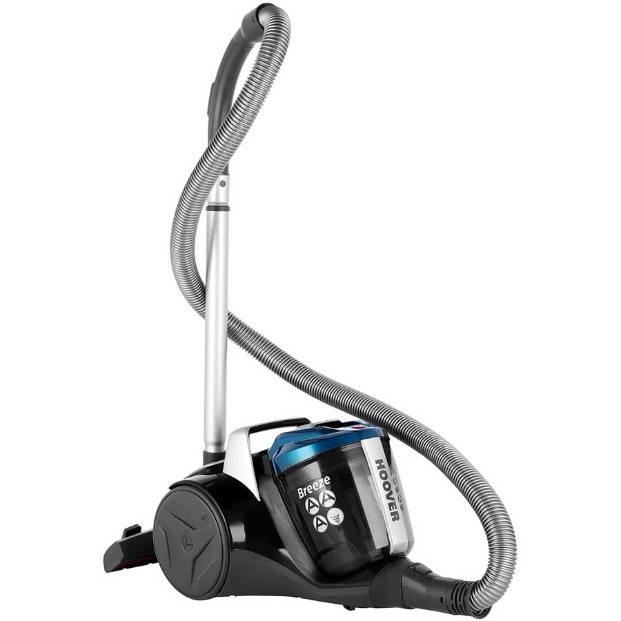 Прахосмукачка Hoover Breeze BR71BR1, 700W = 2300W