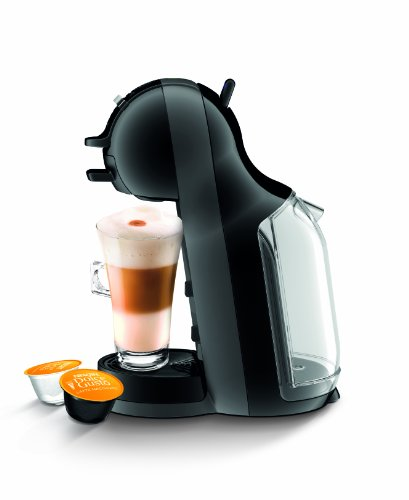 Кафемашина Krups Mini Me Dolce Gusto KP1208 / 15bar