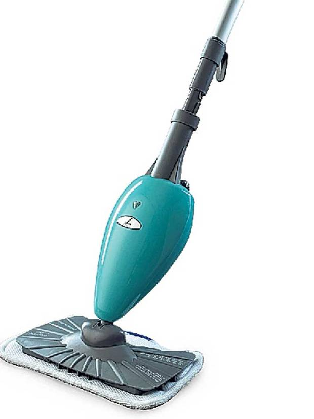 Steam Mop Lakeland 23307 / 1500W
