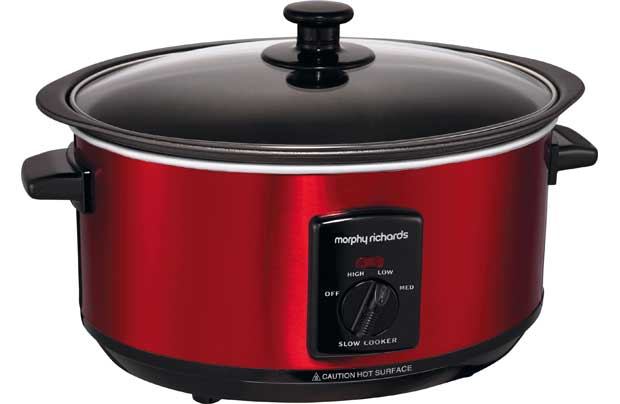 Слоукукър Morphy Richards Accents 48702 / 3,5 литра