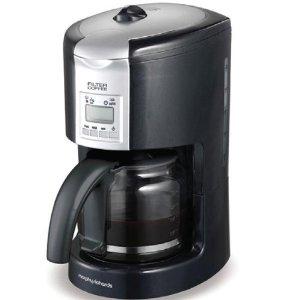 morphy richards kaffeemaschine ersatzteile