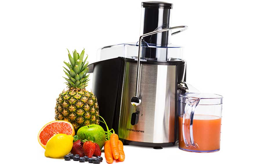 Сокоизтисквачка Andrew James Power Juicer 000055 / 980W