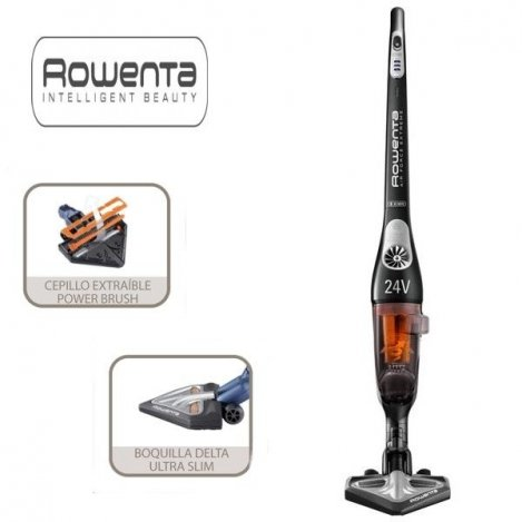 Прахосмукачка Rowenta RH877501 Air Force Extreme 24V