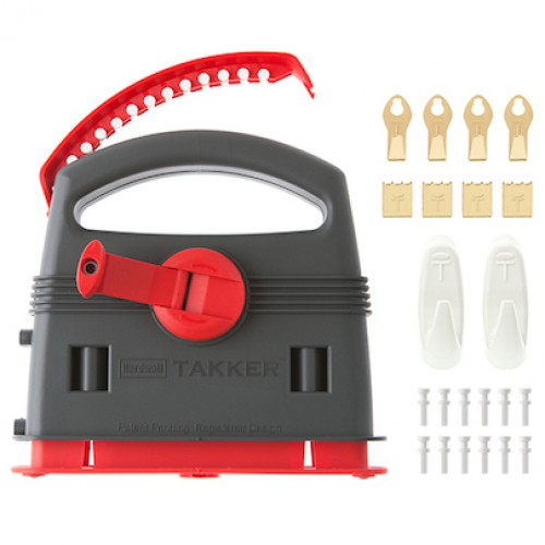 Takker Hardwall Multi-Purpose Hanging Kit 183044