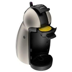 Кафе-машина Krups Dolce Gusto KP1009