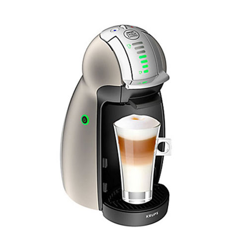 Кафе машина Krups Dolce Gusto Genio KP160T / 15bar