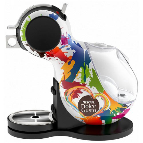 Кафемашина с капсули Krups KP2203IB Dolce Gusto Melody