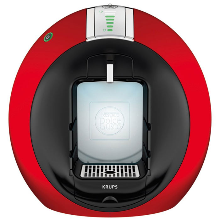 Кафемашина Krups Dolce Gusto FlowStop KP5105