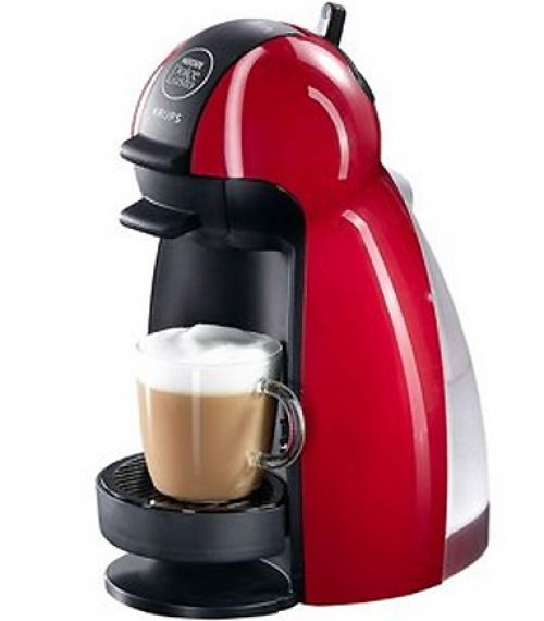 krups kp1006ib nescafe dolce gusto piccolo. Black Bedroom Furniture Sets. Home Design Ideas