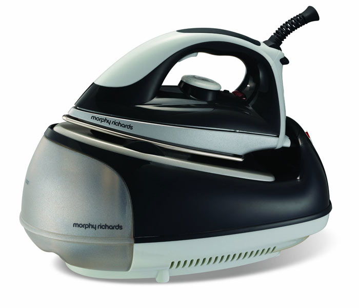 Ютия Morphy Richards Jet Steam 42293 / 2200W / 4bar