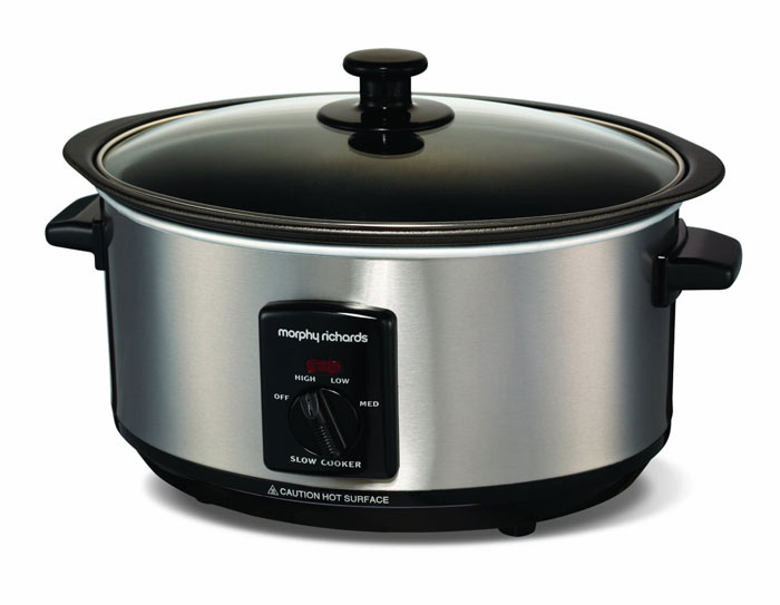 Слоукукър Morphy Richards Accents 48701 3,5 литра