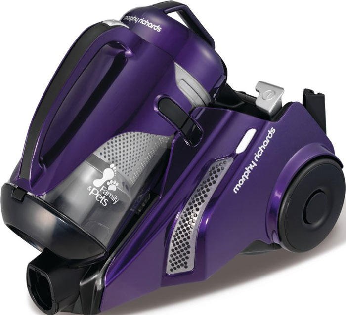 Прахосмукачка Morphy Richards Never Loses Suction 73231