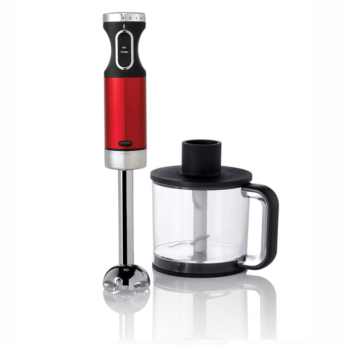 Блендер 2 в 1 Morphy Richards MR48987