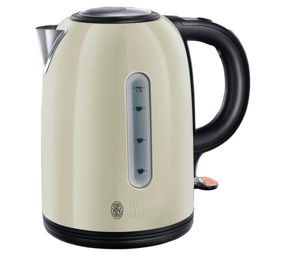Кана за вода Russell Hobbs Westminster 20446, 3000W