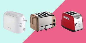 Какъв тостер да избера и колко да похарча?